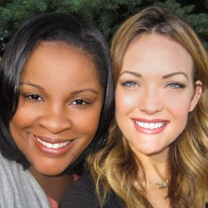 Amy purdy and I spent about eight weeks on her story.